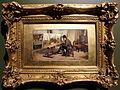 Giovanni boldini, ritratto di fattori nel suo studio, 1866-67.JPG