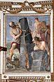 Giovanni da san giovanni, storie dei martiri di pannonia, 1623 circa, 07.jpg