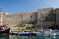 Girne Hafen unter der Festungsmauer 2.jpg