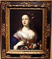 Giusto sustermans, ritratto di isabella d'este (già creduta vittoria della rovere) come flora, 1650-60 ca. 01.jpg