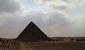 Giza 2015-11-10 Mykerinos 01.JPG