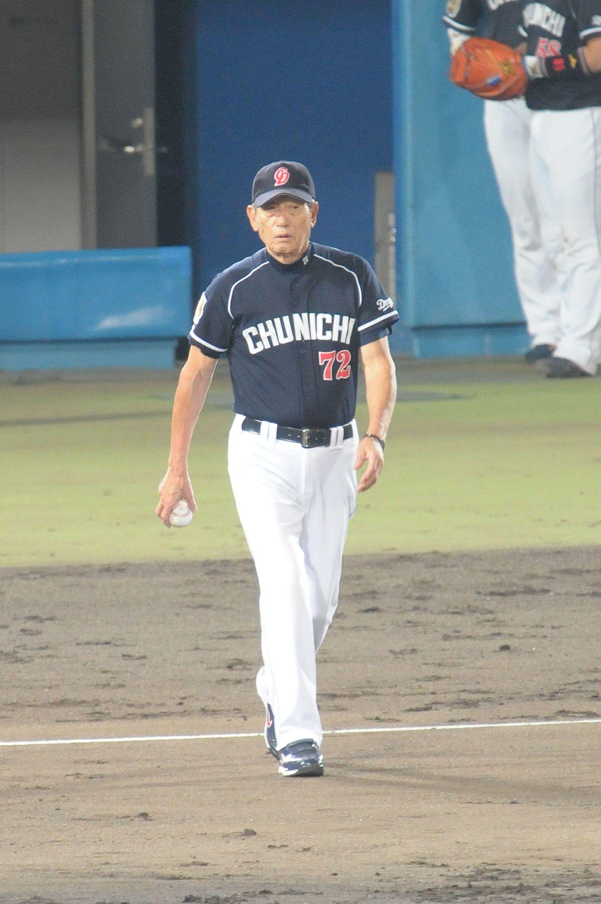 年俸 監督 プロ 野球