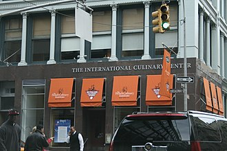 International Culinary Center - The International Culinary Center.