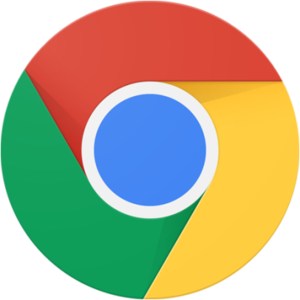 Google Chrome App - Image: Google Chrome Material Icon 450x 450