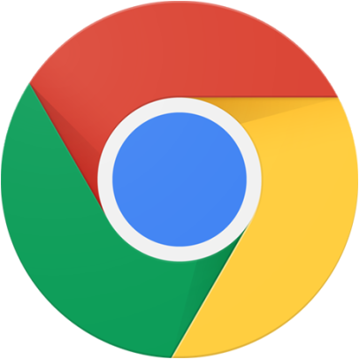 Google Chrome Material Icon-450x450