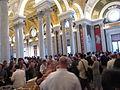 Google Reception, Wikimania 2012 07.JPG