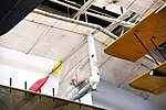Gossamer Condor - Smithsonian Air and Space Museum - 2012-05-15 (7276904550).jpg