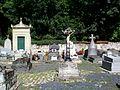Goussainville (95), Vieux pays, cimetière (2).jpg