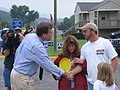 Gov. Warner at the Local 675 Covington Labor Day Parade (235246286).jpg