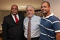 Governador Jaques Wagner recebe o Deputado Estadual Deraldo Damasceno.jpg
