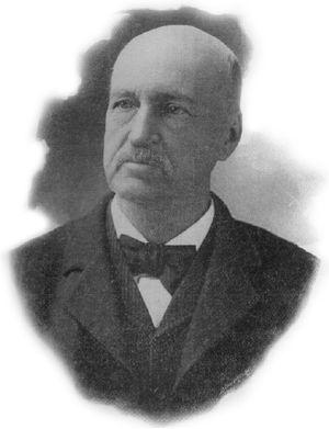 John A. Burbank