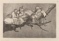 Goya - Disparate ridiculo (Ridiculous Folly).jpg