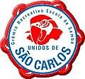 Grêmio Recreativo Escola de Samba Unidos de São Carlos logo.jpg