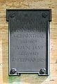 Grabstätte Lindenstr 1 (Zehld) Johanna Arnhold.jpg