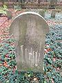Graffsteen op'n Jöödschen Karkhoff Cuxhoben 32.jpg