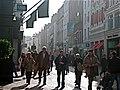 Grafton Street, DUBLIN - panoramio.jpg