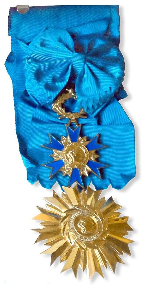 National Order of Merit (France)