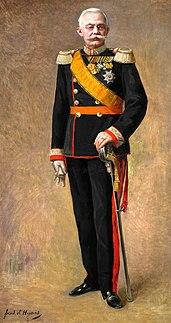 Adolphe, Grand Duke of Luxembourg Grand Duke of Luxembourg