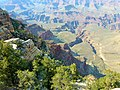 Grand Canyon, Arizona, États-Unis. (Arizona).jpg