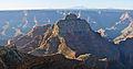 Grand Canyon National Park, North Rim, Vishnu Temple 0268 - Flickr - Grand Canyon NPS.jpg