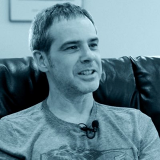 Grant Kirkhope Scottish video game composer