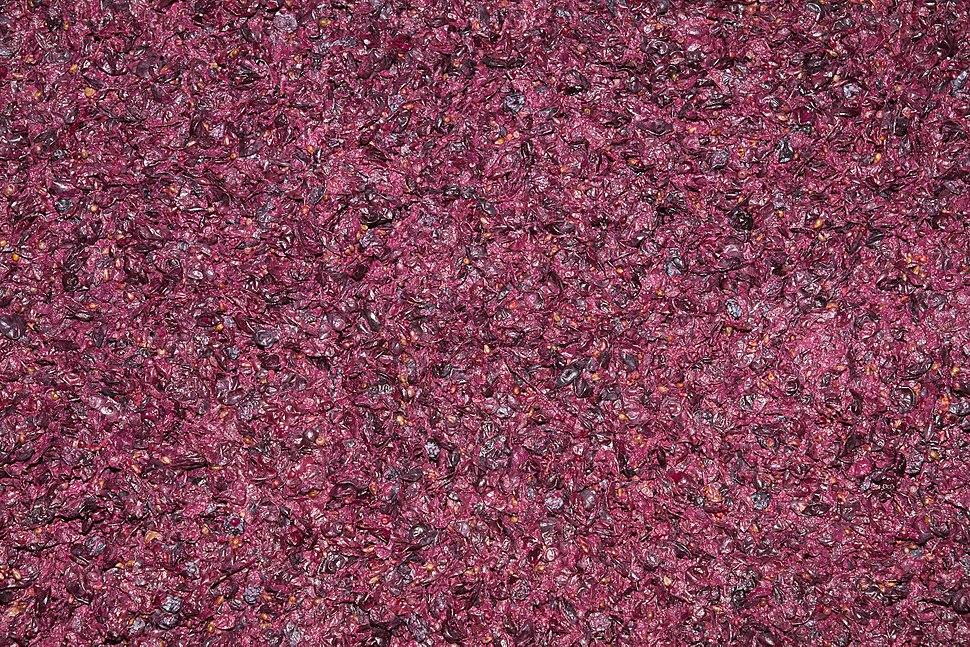 Grapes Fermenting - John Kosovich Wines