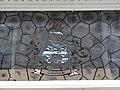 Grave Rijksmonument 17244 Hamstraat 8 wapen Grave.JPG