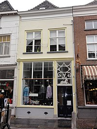 Grave Rijksmonument 17262 Klinkerstraat 9.JPG