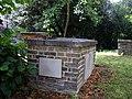 Grave of Mrs Barbauld - geograph.org.uk - 1599652.jpg