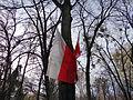 Grave of marshall Edward Rydz-Śmigły - 05.jpg