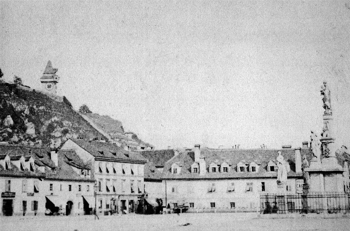 Hotel Mercure Graz City Parken