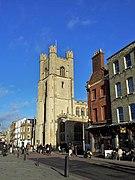 Great St Mary's Church, Cambridge.jpg