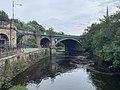 Great Western Bridge in Glasgow.jpg