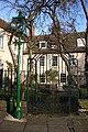 Greestone House Gate - geograph.org.uk - 653861.jpg