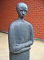 Groningen - zonder titel (1997) van Henk Visch - 01.jpg