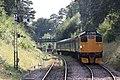 Groombridge Loop - 27001 up train.JPG