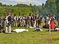Grossbeeren - 200. Siegesfest (Grossbeeren - 200th Victory Celebration) - geo.hlipp.de - 41189.jpg