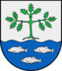 Coat of arms of Großensee