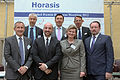 Group photo with the award winners, 2012 Horasis Global Russia Business Meeting (6970296362).jpg