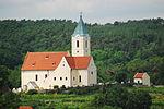 GuentherZ 2013-07-14 0281 Schiltern Kath Pfarrkirche hl Pankraz.JPG
