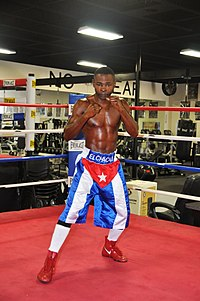 Image illustrative de l'article Guillermo Rigondeaux