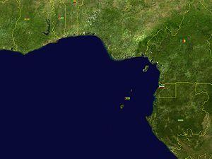 Gulf of Guinea