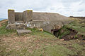 Gun emplacement, Battery Moltke, Jersey 04.JPG