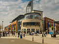 Gunwharf Quays East Plaza 1.jpg