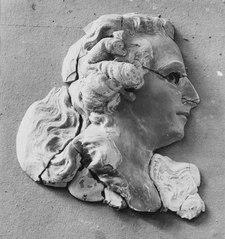 Gustav III konung av Sverige, 1746-92