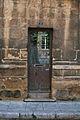 Hôtel de Caumont, 1, rue Joseph-Cabassol, Aix-en-Provence, porte.jpg
