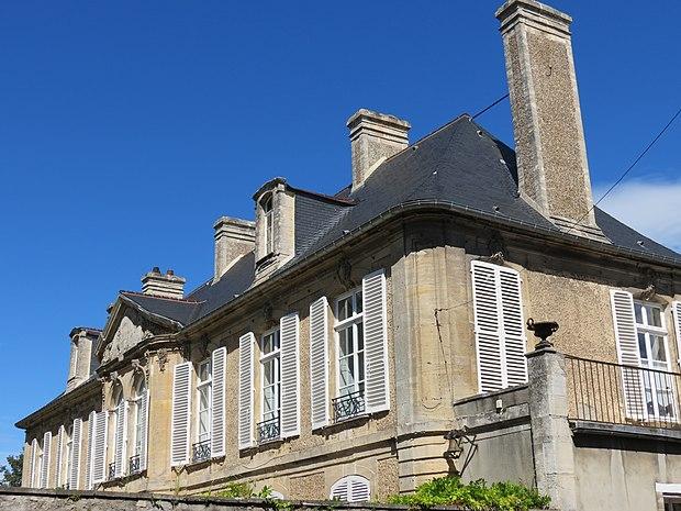 Monument historique à Bayeux