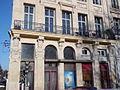 Hôtel des Sauvages, début 19ème (Rouen).JPG