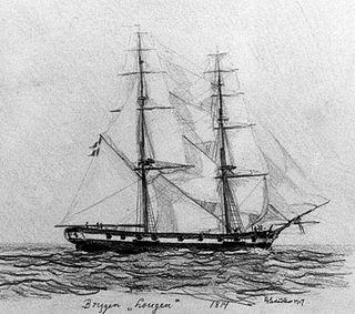 HDMS <i>Lougen</i> (1805)