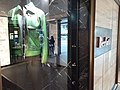 HK 中環 Central Des Voeux Road 太子大廈 Prince's Building mall clothing shop window Ber October 2020 SS2.jpg